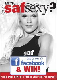 SAF Facebook